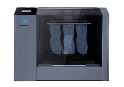 ME-345 LCD 3D printer