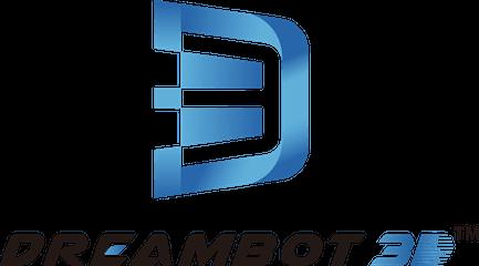 dreambot3d logo