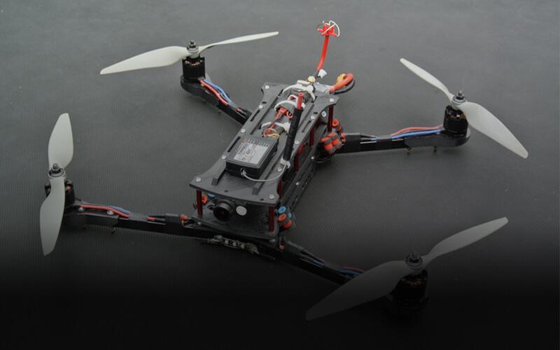 drone 3d printer