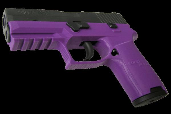 gun FDM 3D printer