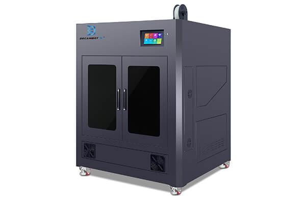 L-800 FDM 3D printer