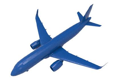 Airplane Models 3d printer
