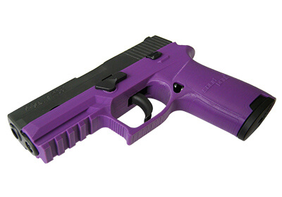 Guns 3d printer