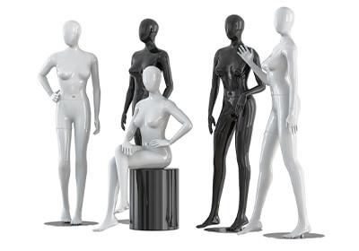 Mannequin 3d printer